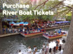 Purchase Tickets for Riverboat Dining